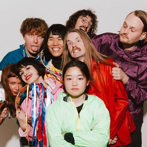 Debut Album: Superorganism