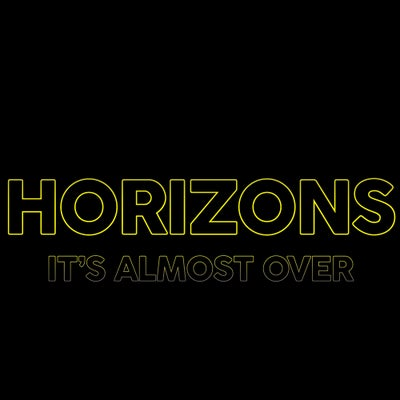 HORIZONS #278