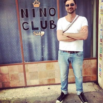 MIXTAPE: Nino Club