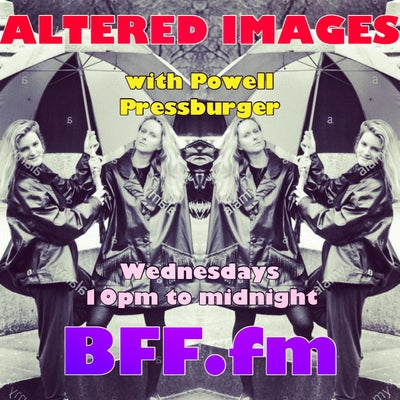 Altered Images #121 03/20/2019
