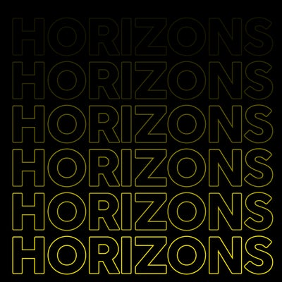 HORIZONS #296