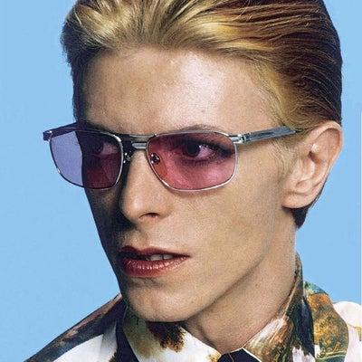CH25: Queen Bitch- Happy Birthday David Bowie!