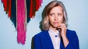 "Latest from Laura Veirs, ""The Lookout"""