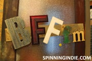 Spinning Indie Visits BFF.fm