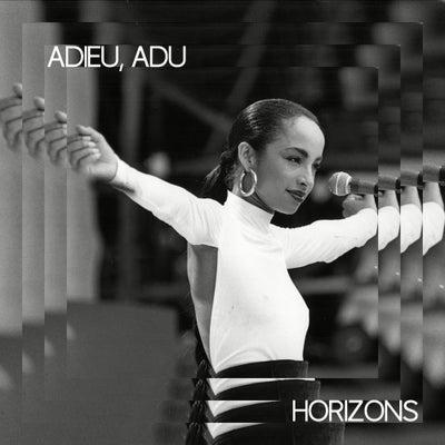 HORIZONS #262 SADE ADIEU
