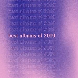 Casually Crying - Sweet T's Best Albums of 2019