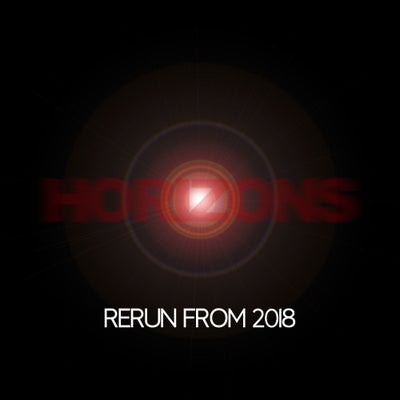 HORIZONS #274 Rerun of our Old Time Radio Christmas from 2018