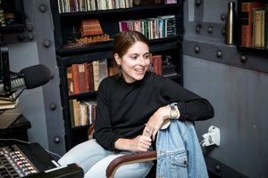 Meet the BFF.fm DJs: Erica Seidman