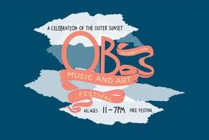 BFF.fm Streams Ocean Beach Music and Art Festival 10/8
