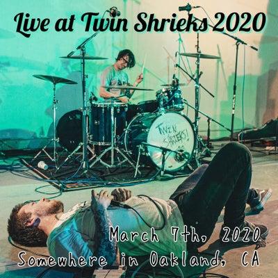 """EP. 59: """"Live at Twin Shrieks 2020"""" Premier!"""