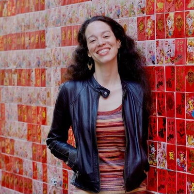 Singer Tara DeMoulin, Part 1