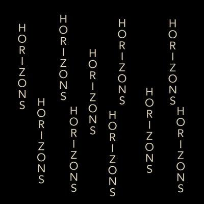 HORIZONS #297