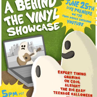 EP. 74: Behind the Vinyl Showcase (6/25!) Pre-Show