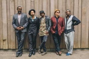 Afrolicious, Nino Msk (DJ) @ The Continental Club Oakland