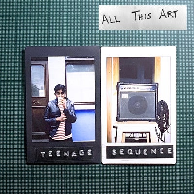PR190 - All This Art