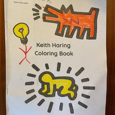 PR191 - Coloring Book