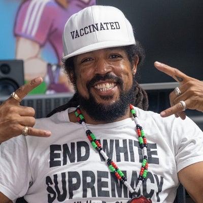 Khafre Jay of Hip Hop for Change, Part 2