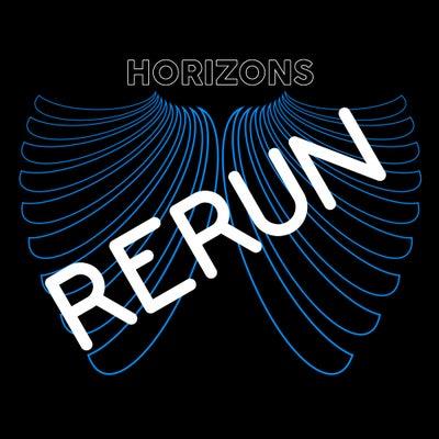 HORIZONS  (RERUN from 12/08/20)