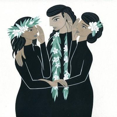 Lisa Yadao - Roots & Wings (Paper Tongue Productions)