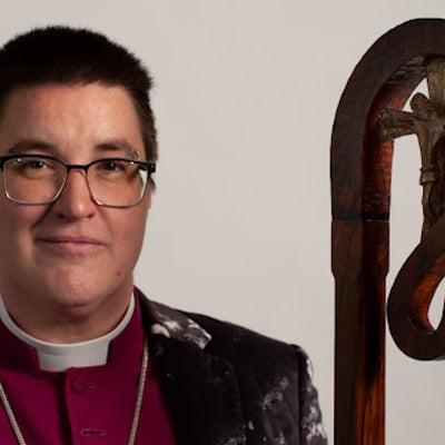 Bishop Megan Rohrer, Part 1