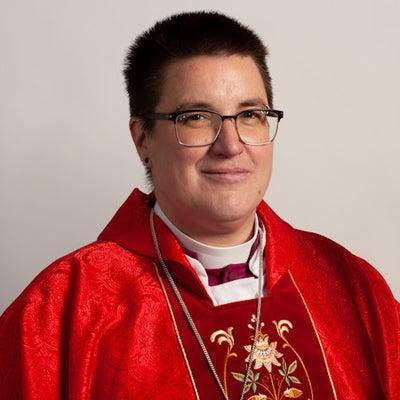 Bishop Megan Rohrer, Part 2