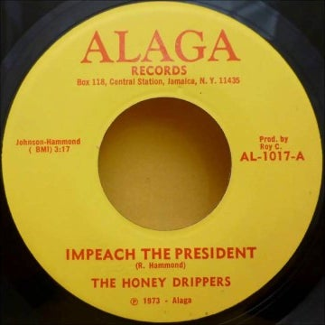 CH060: Impeach the President (Again)!