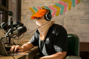 BFF.fm moves in to new pop-up studio at Ferry Building