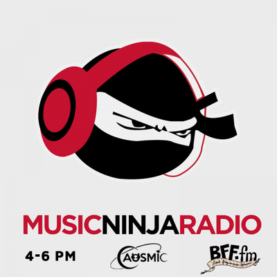Music Ninja Radio #101: A Causmic Occasion