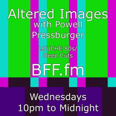 """Altered Images #187 02/10/2021 """"Office Funk"""""""