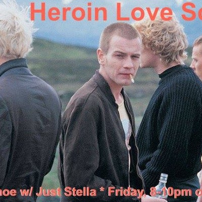 Heroin Love Songs