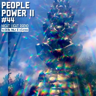 PEOPLE POWER II | M.I.A., LCD Soundsystem, Justice, Rocky Rivera, Atmosphere