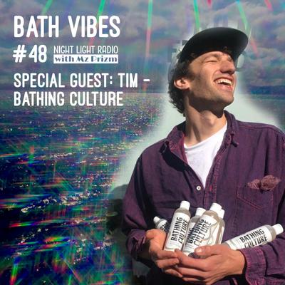 BATH VIBES w. Tim - Bathing Culture | Polo & Pan, Tycho, Poolside, Matty
