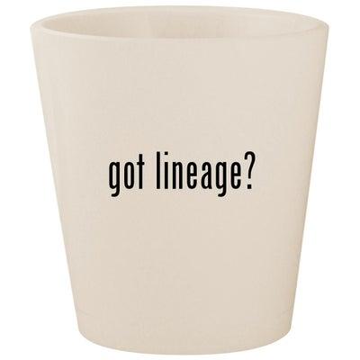 Da Lineage (Episode 1: Pilot)