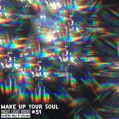 WAKE UP YOUR SOUL | Sun Glitters, Moods, Emancipator