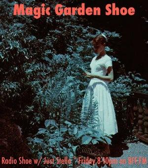 Gardening Shoe