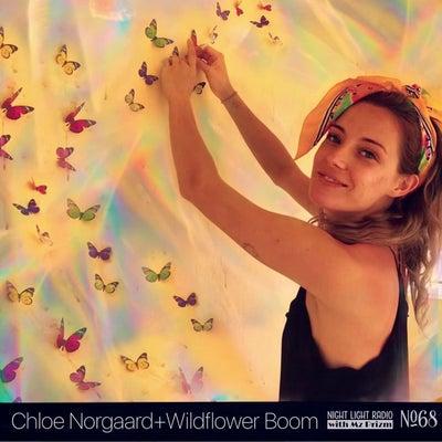 CHLOE NORGAARD + WILDFLOWER BOOM | Soul Clap, Anabel Englund, Air