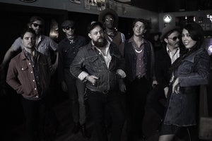 Nathaniel Rateliff & The Night Sweats / the Blue Rider at The Chapel Wed 9/9