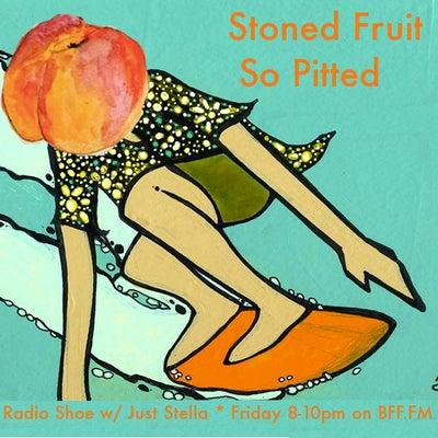 Stoned Fruit