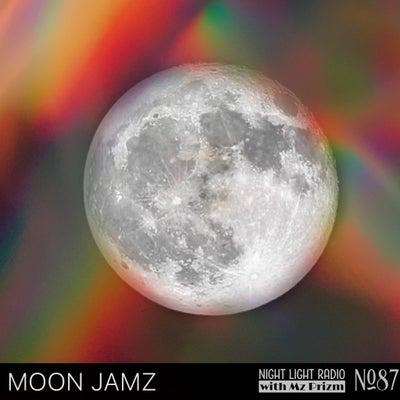 THE MOON | George Benson, Disclosure, Babe Rainbow, Talking Heads, Van Morrison