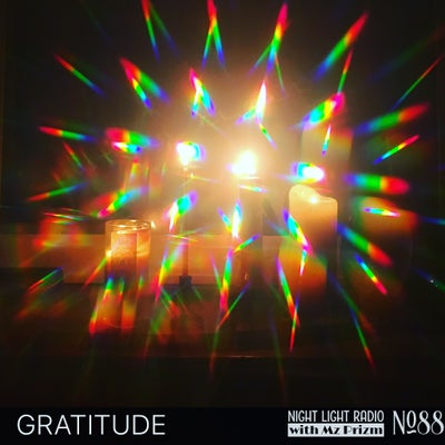 GRATITUDE | Sly & The Family Stone, Bob Marley, Elephant Revival, Earth Wind & Fire