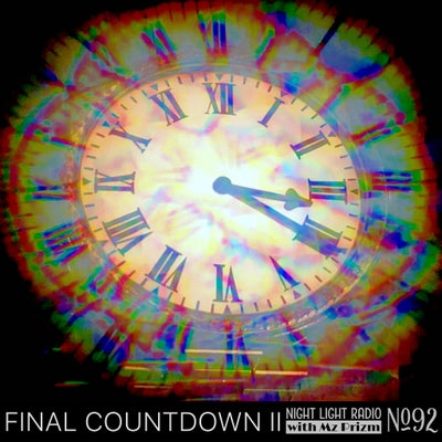 FINAL COUNTDOWN II | Thievery Corporation, Prince, Marcus Marr, Diana Ross