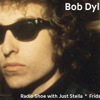 Bob Dylan Shoe
