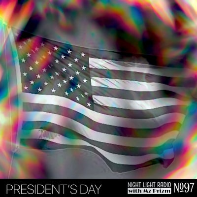 PRESIDENT'S DAY | John Lennon, Aretha Franklin, Mary J. Blige, Miss Eaves