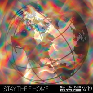 STAY THE F HOME | Wajatta, the Police, Little Dragon