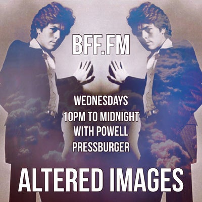 Altered Images #118 02/27/2019