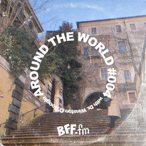 Around the World #004