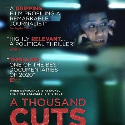 Sundance Rewind: A Thousand Cuts Director Ramona Diaz & Musician Ruby Ibarra