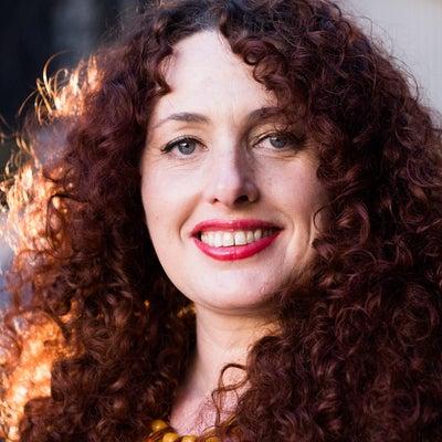 Author Alia Volz, Part 1