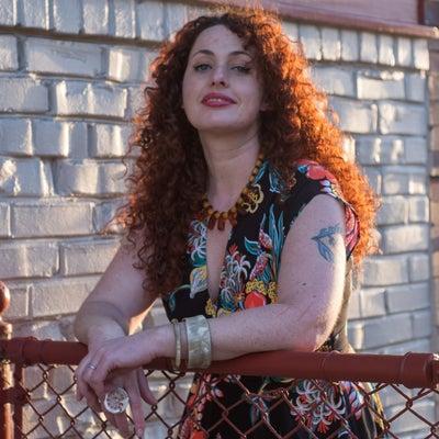 Author Alia Volz, Part 2