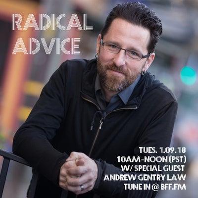 Andrew Gentry Law